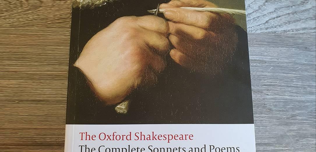 Refreshing Shakespeare's sonnets