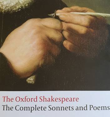 Refreshing Shakespeare's sonnets